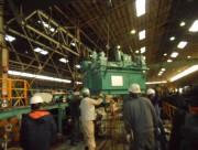 20年以上稼働し続けた油圧ユニットの更新