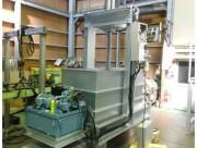 圧力を手動で任意に可変可能な油圧ユニット